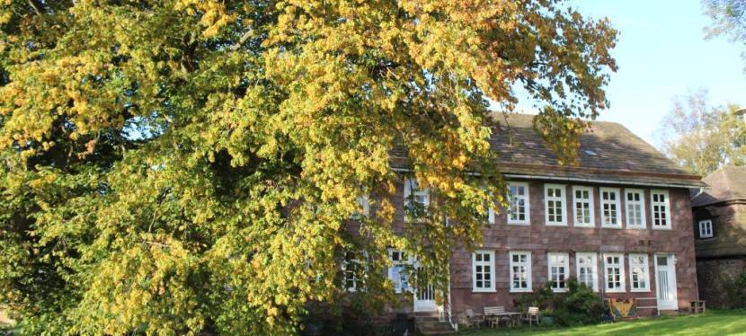 Das Hofmeisterhaus