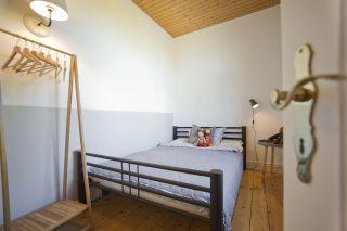 Nebenschlafzimmer für Kinder oder Mitreisende