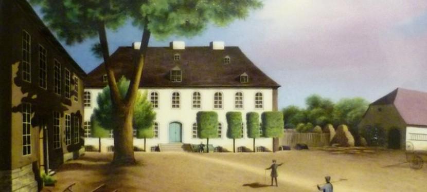Der Gutshof